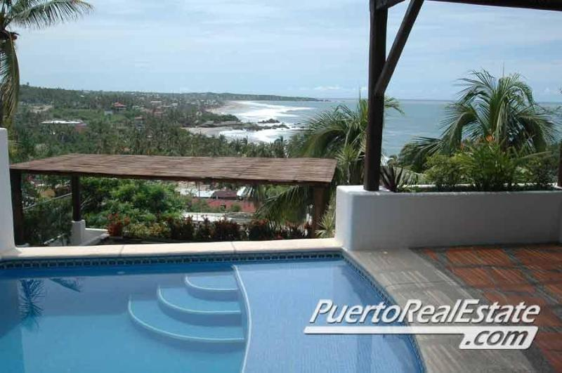Condo Esmeralda II - Puerto Escondido Apartment - Image 1 - Puerto Escondido - rentals