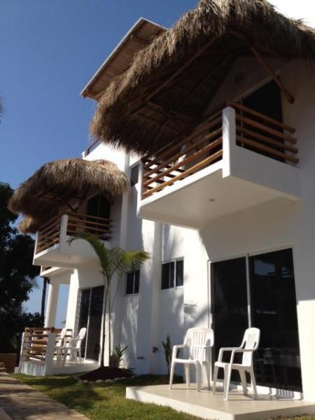 4BR La Punta Zicatela Apartments Puerto Escondido - Image 1 - Puerto Escondido - rentals
