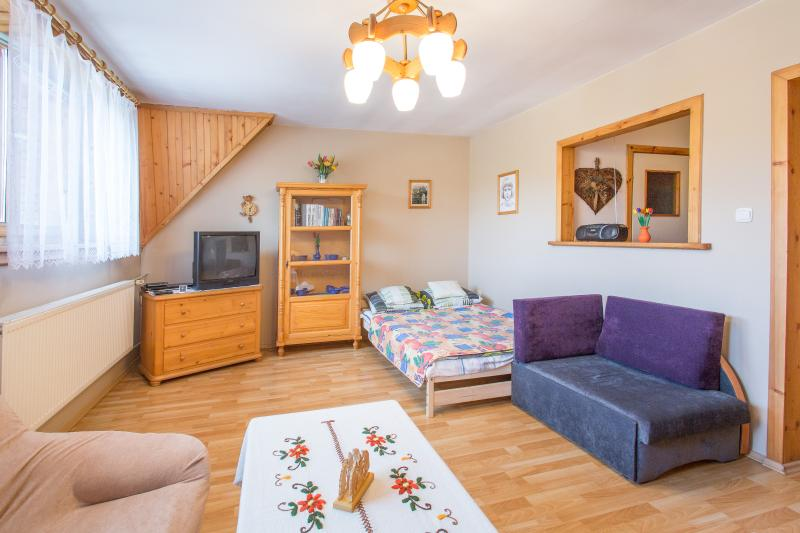 Apartament Nowotarski - Image 1 - Zakopane - rentals