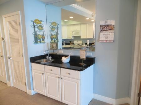 Wet Bar - San Carlos 608 - Gulf Shores - rentals