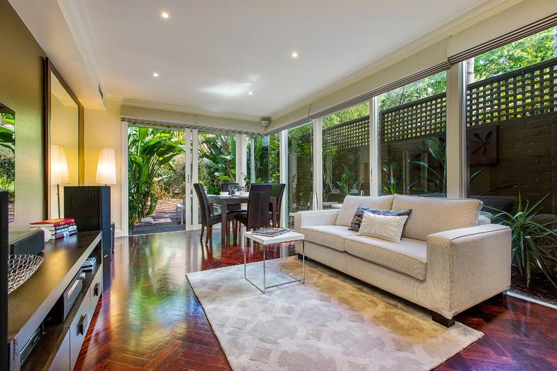 South Yarra BIG! 3 BDR Townhouse - Exec BIG! 3 BR Townhouse FREE WIFI - Melbourne - rentals