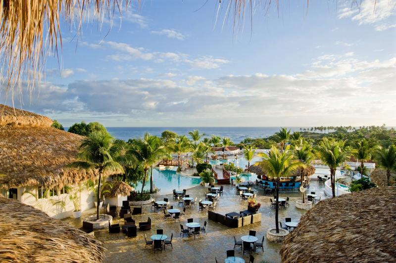 All Inclusive Cofresi Palm Beach & Spa Deluxe Unit - Image 1 - Costambar - rentals