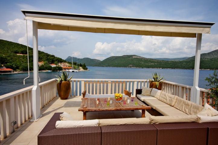 Villa Mer - Image 1 - Ston - rentals