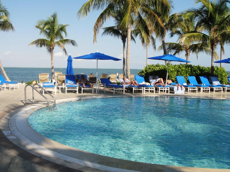 Lagoon pool 1 - South Seas,Availability in March 2016 - Captiva Island - rentals