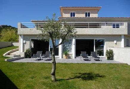 Corse Luxe - Image 1 - Sari-Solenzara - rentals