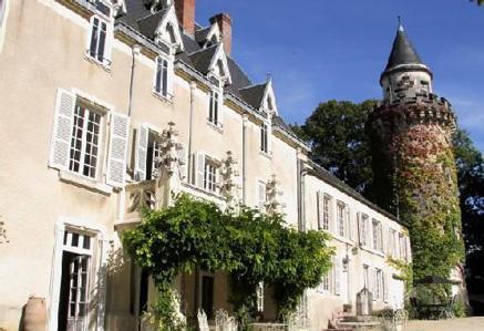 Château Bourgogne - Image 1 - Lux - rentals
