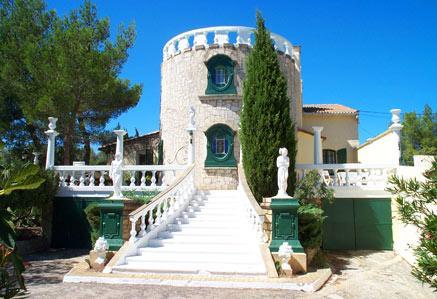 Romaine - Image 1 - Beaucaire - rentals