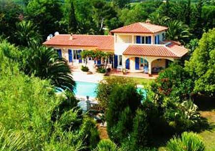 les Flots Bleus - Image 1 - Saint-Tropez - rentals