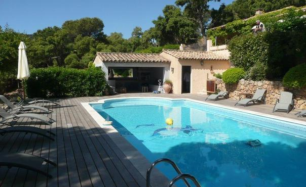 FR-183162-oumede - Image 1 - Ramatuelle - rentals