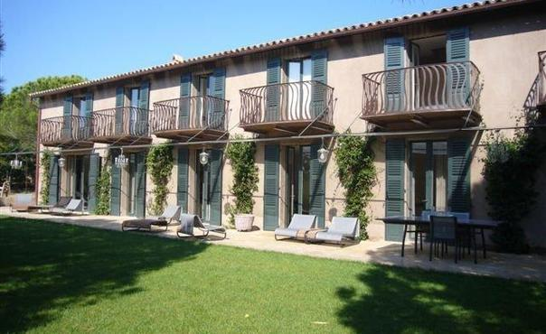 Ramatuelle 7 bedroom Villa with a Pool and Garden - Image 1 - Ramatuelle - rentals