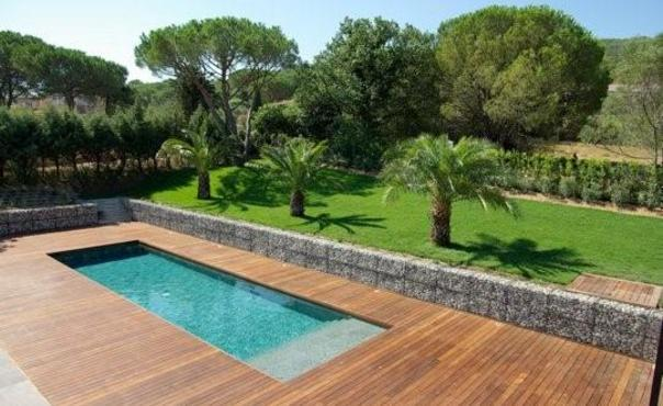 Great French Riviera Holiday Home with Pool, 5 Bedroom House in St Tropez - Image 1 - Saint-Tropez - rentals