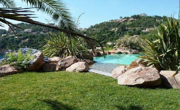 Theoule sur Mer 4 Bedroom Villa, French Riviera - Image 1 - Théoule sur Mer - rentals