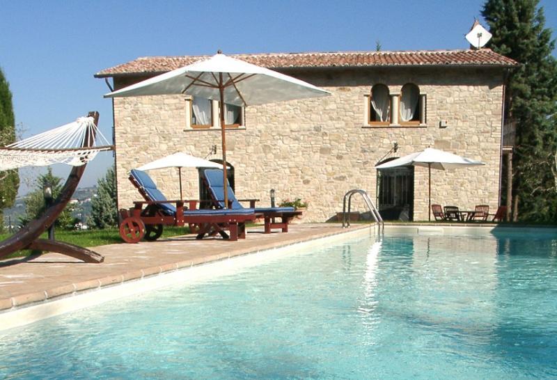 Perusia - Image 1 - Perugia - rentals