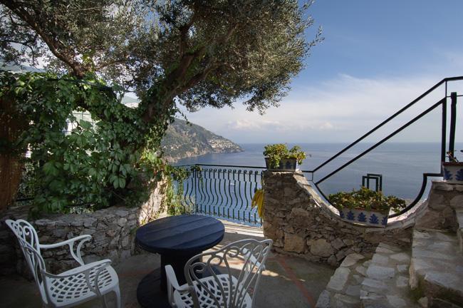 Della Costiera (C) - Image 1 - Positano - rentals