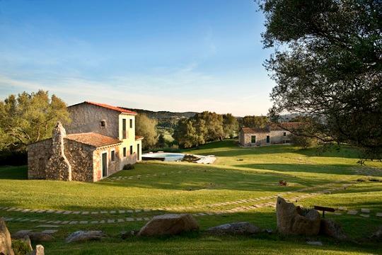 Elisa - Image 1 - Costa Smeralda - rentals