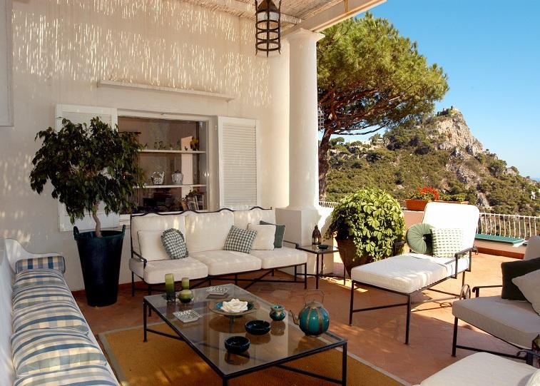 Capri - Image 1 - Capri - rentals