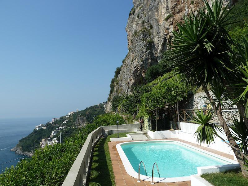 Esmeralda - Image 1 - Amalfi - rentals