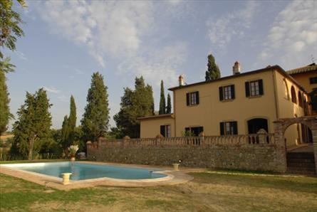 Grifone - Image 1 - Foiano Della Chiana - rentals