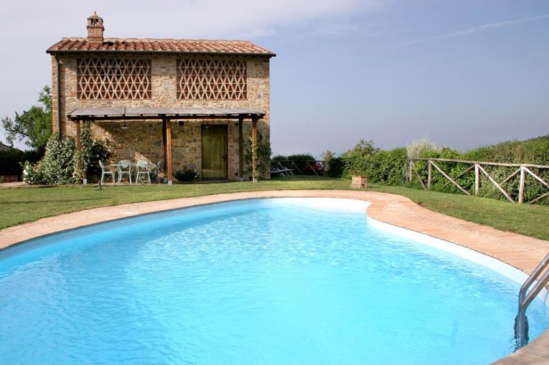 Gabbialini - Image 1 - Montaione - rentals