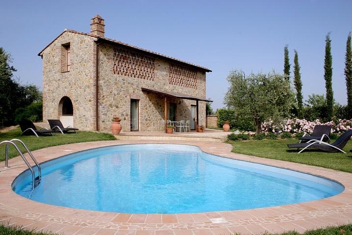 Montagna - Image 1 - Montaione - rentals