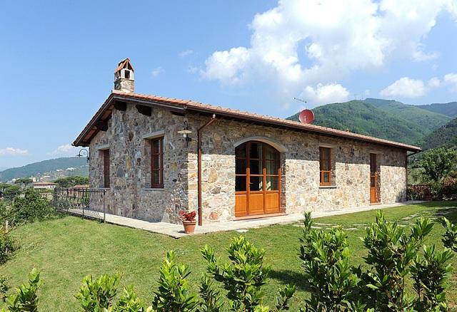 Gabriella - Image 1 - Lucca - rentals