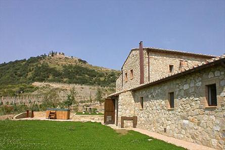 San Giovese - Image 1 - Montalcino - rentals