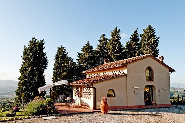 Il Colle - Image 1 - Empoli - rentals
