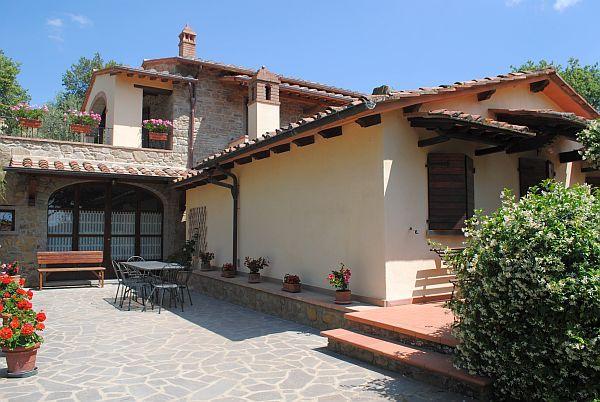Felice Vacation Rental in Cortona - Image 1 - Cortona - rentals