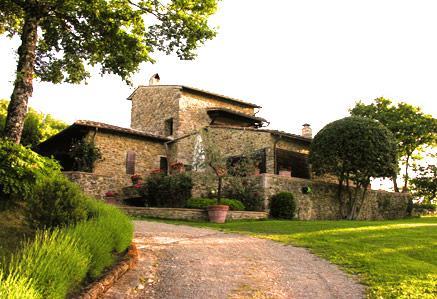 Edera - Image 1 - Castellina In Chianti - rentals
