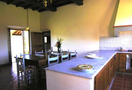 Quadrifoglio - Image 1 - San Piero a Sieve - rentals
