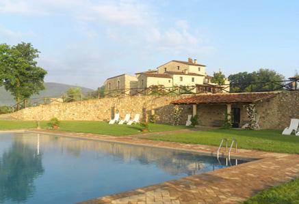 Tolomei - Image 1 - Montalcino - rentals