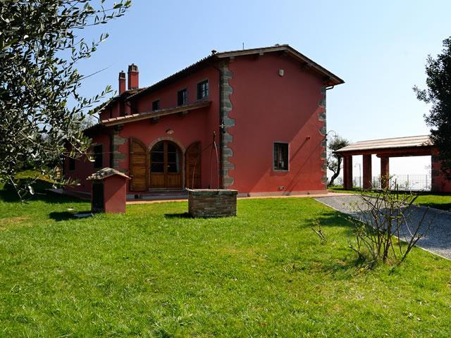 degli Agrumi - Image 1 - Montecatini Terme - rentals