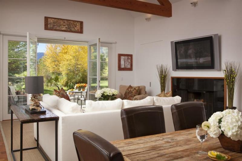 Pines Garden Home 4110 - Image 1 - Wilson - rentals