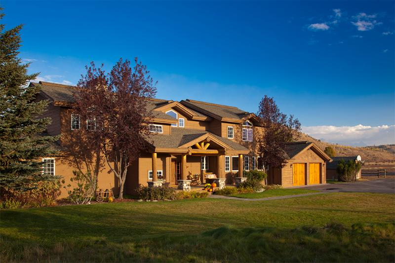 Star Gazer Ranch - Image 1 - Jackson - rentals