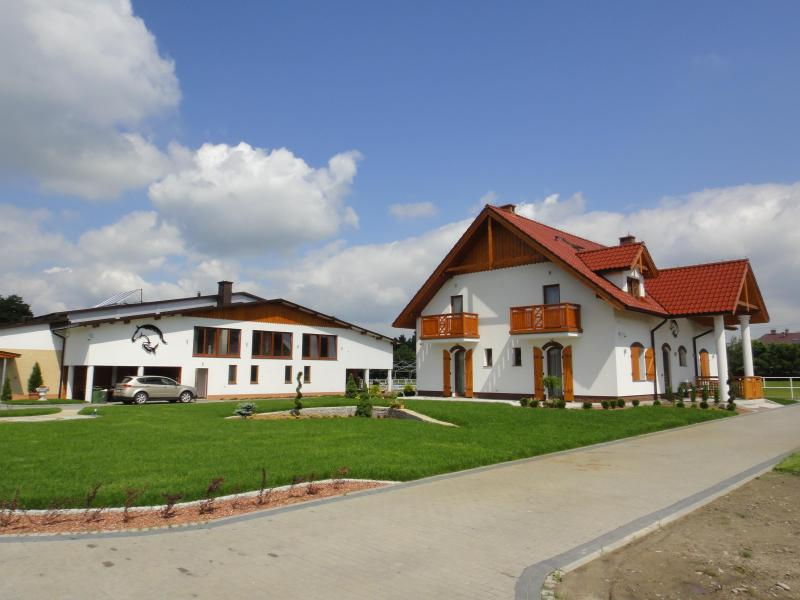 B&B in Auschwitz (Poland)Comfortable, Good Prices - Image 1 - Grojec - rentals
