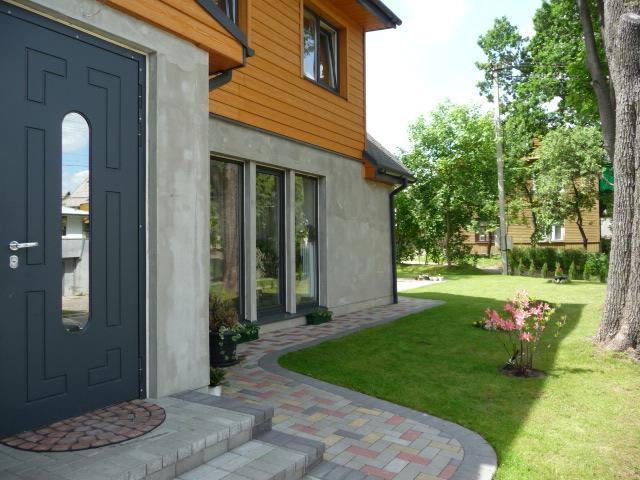 Cottage for rent in Kaunas, Lithuania - Image 1 - Kaunas - rentals