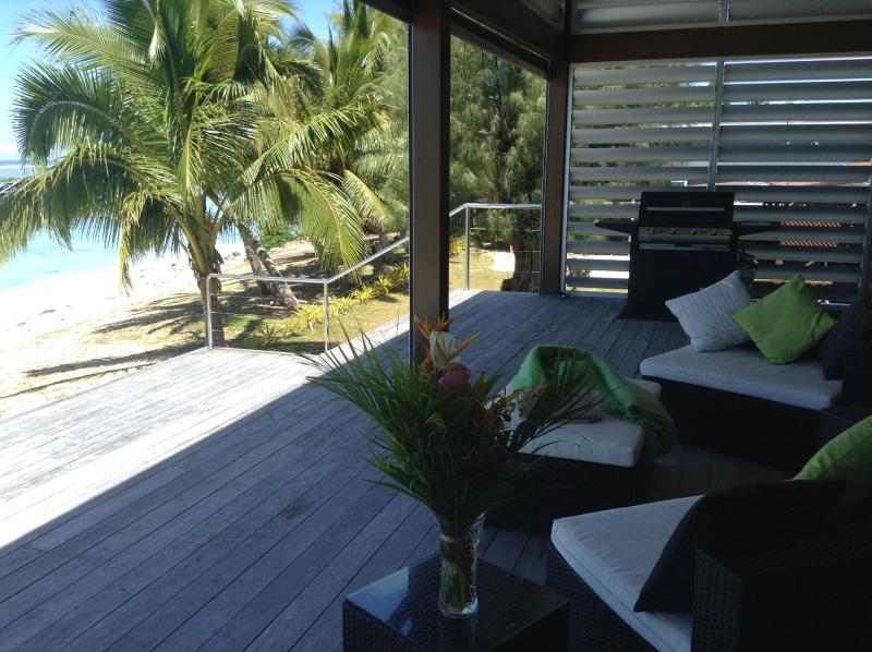 Nikao Cottage Unit 4 Premium - Image 1 - Avarua - rentals