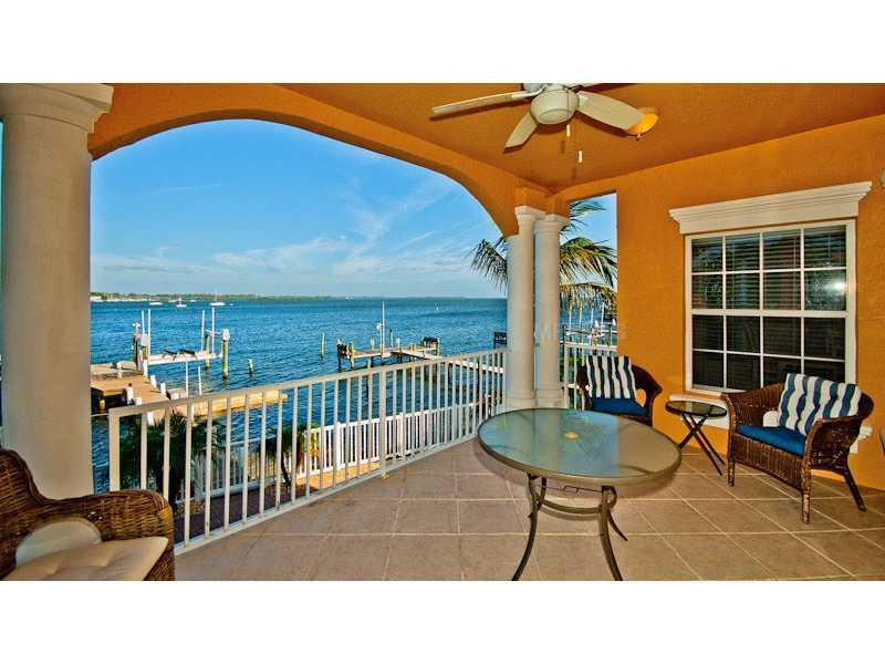 Hibiscus - Image 1 - Bradenton Beach - rentals