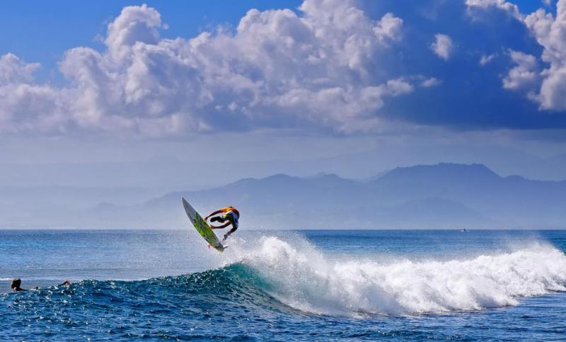 Echo beach surfring - Villa La Tra - Canggu - rentals
