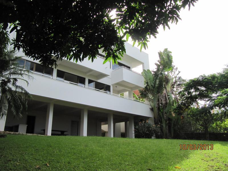 Villa Garden View - Praia Brava Beach Villa with a View - Florianopolis - rentals