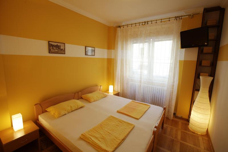 Double/Twin Room - Captain Apartment - Spacious Apt Supreme Location - Belgrade - rentals