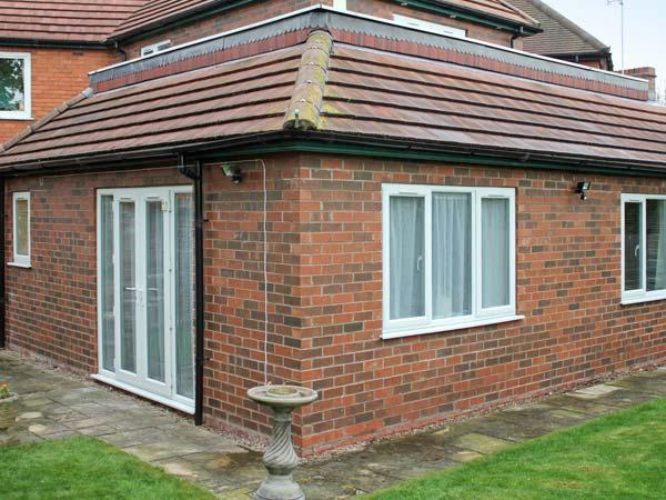 THE APARTMENT, single-storey annexe, close Lincoln cathedral and castle, Lincoln Ref 20832 - Image 1 - Lincoln - rentals
