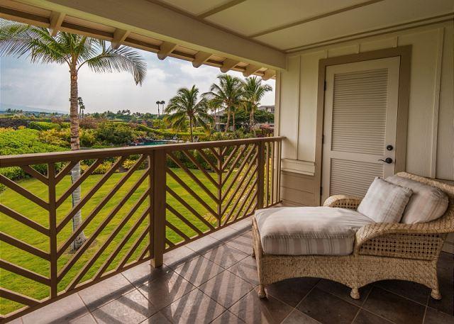 Plush three bedroom conodminium in the family-friendly Waikaloa Beach Resort - Image 1 - Waikoloa - rentals