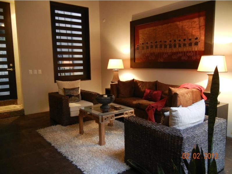 Living Room - Casa Cantera in Historic Centro! - San Miguel de Allende - rentals