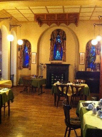 Chapel. - The Convent - Leenane - rentals