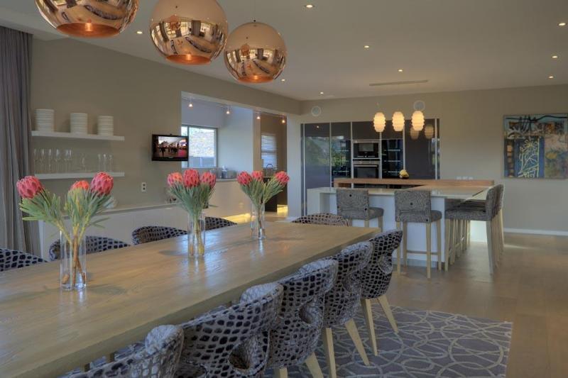 Riverstone Villa - Image 1 - Hermanus - rentals