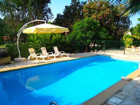 Villa Mer - Apt. II- 1 Bedroom Holiday Rental with a Terrace - Image 1 - Mandelieu La Napoule - rentals