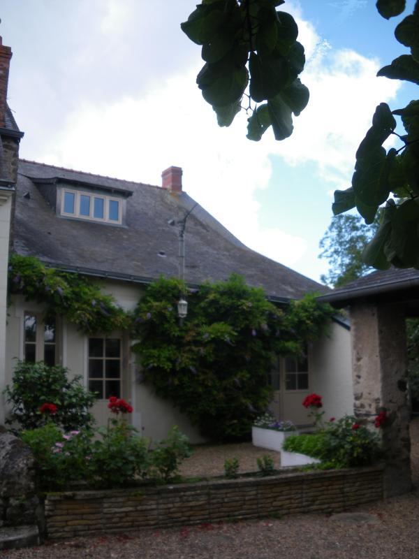 Maison Fanfan - Gîte de la Maison Fanfan - Varades - rentals