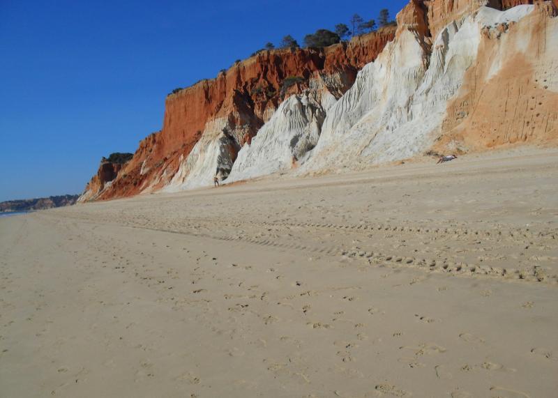 Beach - Stella Maris Hotel, Lux 2 Bed 2 Bath Apt  to Rent - Albufeira - rentals