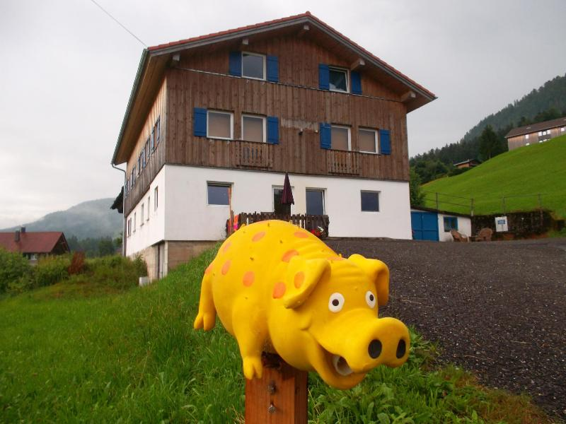 Fuzzi Flyers Lodge - Image 1 - Hittisau - rentals